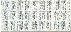 2003年の記事